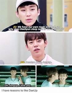 #bap#funny#kpop#yongguk#himchan#daehyun#youngjae#jongup# ...