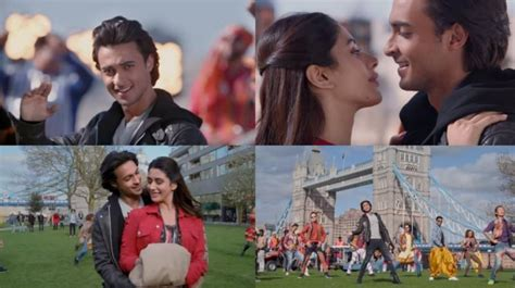 Loveratri First Song Chogada Is Sure To Be On Loop This