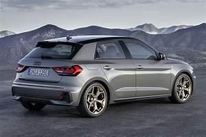Audi A1 2018 2018 audi a1 price design specs interior