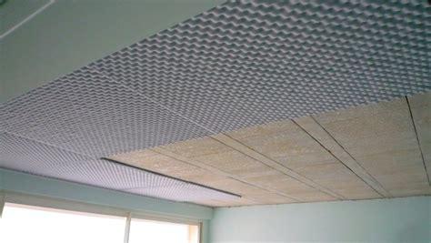 insonorisation chambre zoom sur isolation phonique plafond prix