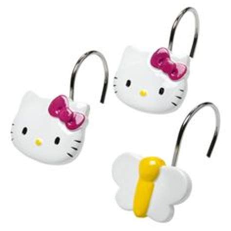 1000 ideas about hello kitty bathroom on pinterest