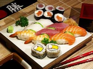Delicious Sushi! - Asian Food ♥ Picture
