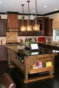 Sweet, Country, Rustic, Kitchen, Idea, U2013, Designed, To, Own, U2013, Homesfeed