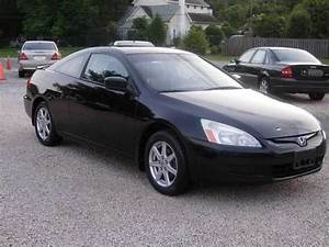 2003 Honda Accord Ex 2 Door Coupe  One Owner Vehicle  Loaded  Clean Vehicle  A Must See    We