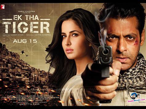 Ek Tha Tiger Movie Reviews