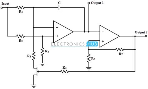 Audio How Reduce The Frequency Electric Current