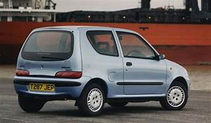 Fiat Seicento Instant Download Service Repair Manual