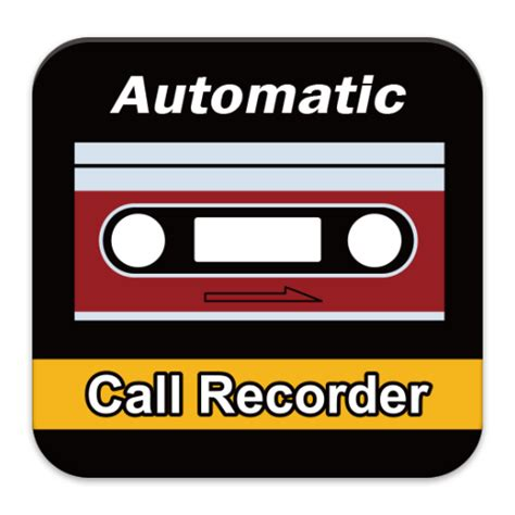 Download Automatic Call Recorder Google Play Softwares