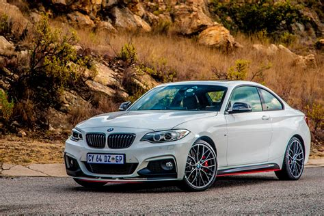 Bmw M Performance Parts For The Bmw 2 Series Coup Now