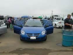 neongal blue 2004 Dodge Neon Specs s Modification