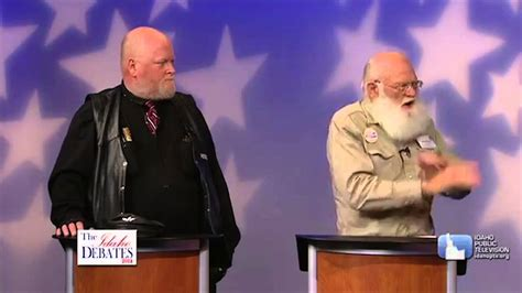 idaho gop governors primary debate funny guys
