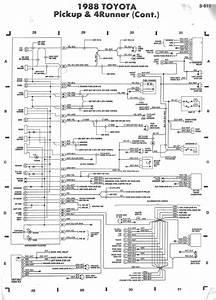 22re Engine Wiring Diagram 1989 Toyota Puck Up