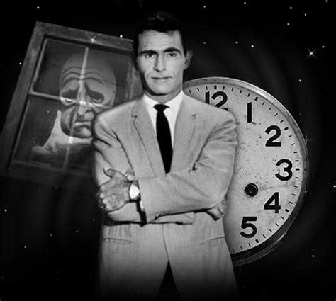 Twilight Zone Images Twilight Zone The Flunked Adjunct