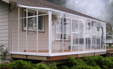 sunroom attached to house lexis home greenhouses hobby greenhouses traditional series attached greenhouse kits
