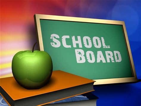 School Board Landing