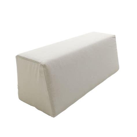 le coin canap coussin dossier canapé table de lit
