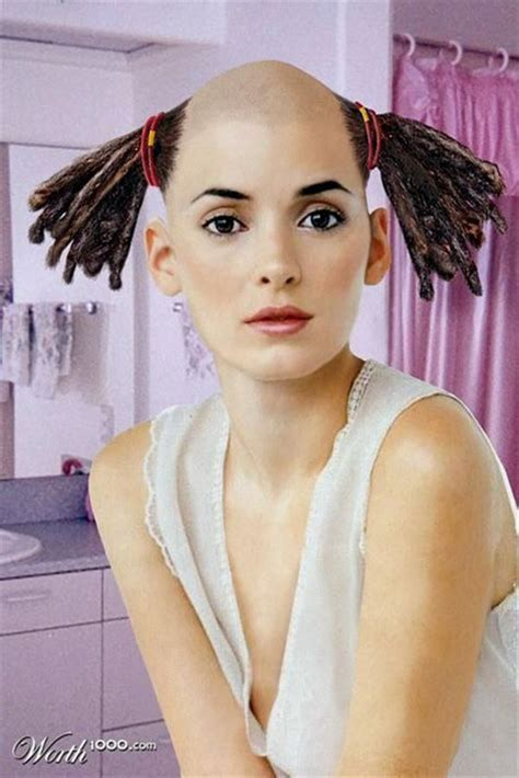 Long Asymmetrical Hairstyles