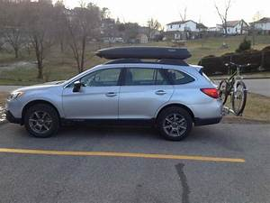 Rooftop Cargo Box - Page 6 - Subaru Outback