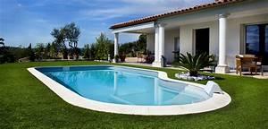 gazon synthetique autour d une piscine 5 plage de With gazon synthetique autour d une piscine