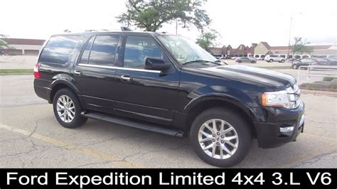 ford expedition limited    suv rental car