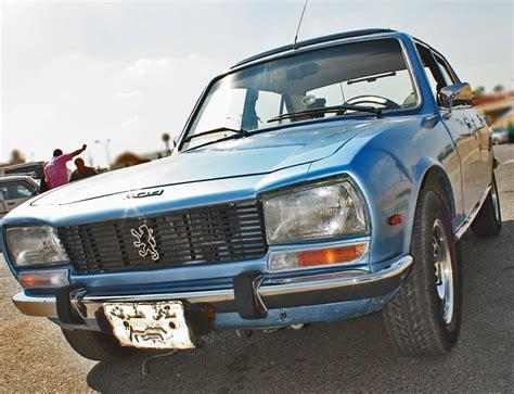 Peugeot79 1979 Peugeot 504 Specs, Photos, Modification