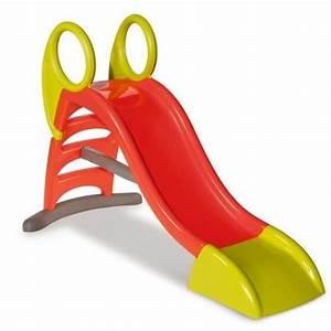 Toboggan Enfant Pas Cher : toboggan interieur achat vente jeux et jouets pas chers ~ Dailycaller-alerts.com Idées de Décoration
