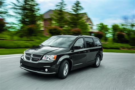 Dodge Minivan 2020 by When The 2020 Dodge Grand Caravan Canada Price Coming Out