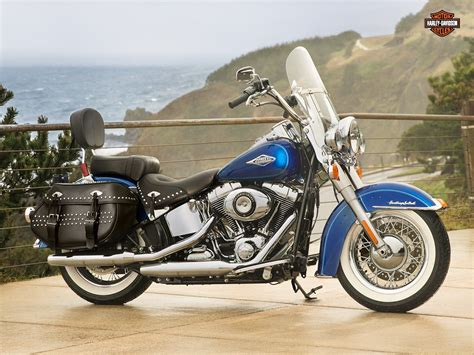 Harley Davidson Heritage Classic Picture by 2015 Harley Davidson Heritage Softail Classic Pictures