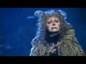 cat memory piddly thoughts memory from cats the broadway