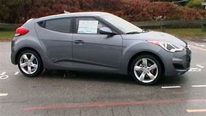 NHCarman2012 HYUNDAI VELOSTER HATCHBACK 6 SPD AUTOMATIC