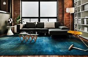 Grosser Teppich Wohnzimmer : der patchwork teppich ein echtes kunstwerk ~ Sanjose-hotels-ca.com Haus und Dekorationen