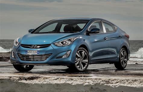 Reviews Of Hyundai Elantra by 2014 Hyundai Elantra Review Caradvice