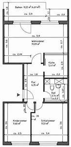 Drei Raum Wohnung : 3 raum wohnung wohnen in lobdeburg ~ Orissabook.com Haus und Dekorationen