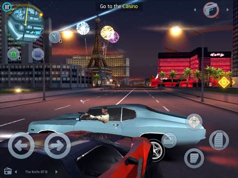 Gangster Vegas 1.9.0l Hileli Apk Data Files Androidle