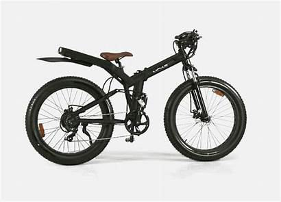 Bike Moar Electric Folding Fat Tire Bicycle