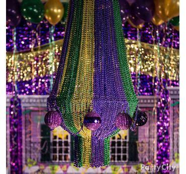 mardi gras decorating ideas party city party city