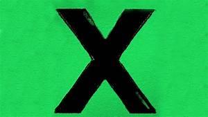 Ed sheeran x album deluxe edition download zip