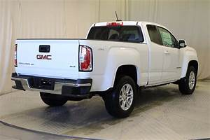 New 2020 Gmc Canyon 4wd Sle 4wd Extended Cab Pickup W   6 U20192
