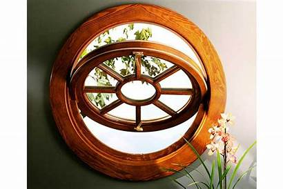 Windows Shaped Special Window Architectural Marvin Wooden