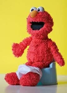 Potty Elmo Elmo Goes Potty Elmo From Sesame Street Goes Potty Jim