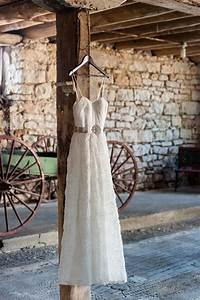 picture of stunning barn wedding dresses With barn dresses wedding