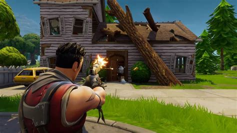 Battle Royale's Dusty Depot Treasure Map