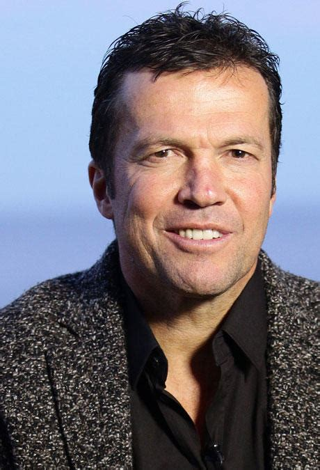 After captaining west germany to victory in the 1990 fifa world cup where he lifted the world cup trophy, he was named european footballer of the year. Alle Infos & News zu Lothar Matthäus   VIP.de