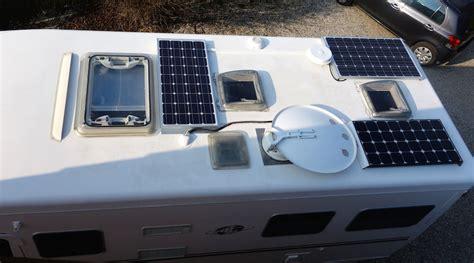 panneaux solaires 320w
