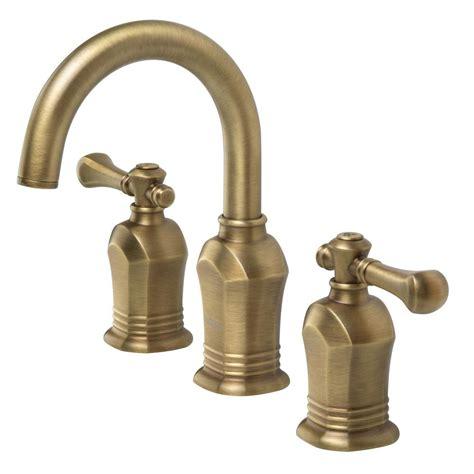 antique kitchen sink faucets pegasus verdanza series 8 in widespread 2 handle high arc