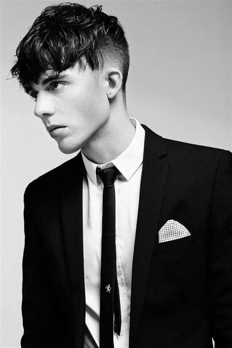 Top 10 Short Men's Hairstyles of 2017