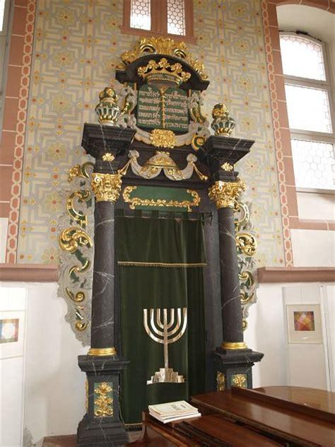 die synagoge  gelnhausen main kinzig kreis
