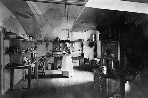 history   white house kitchen photo essays
