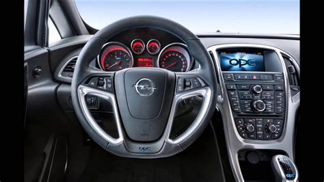 opel astra gtc interieur image gallery opel astra interior