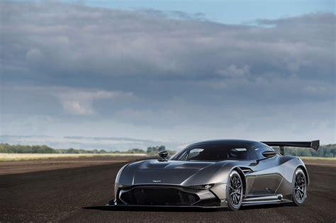 2016 aston martin vulcan picture 649152 car review